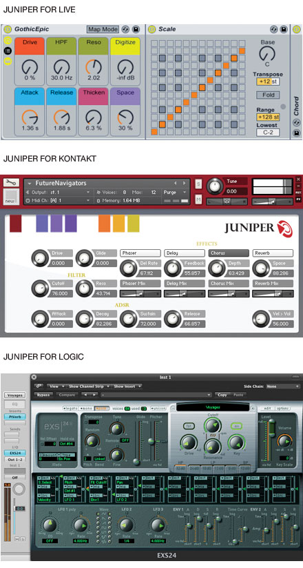juniper_screenshots